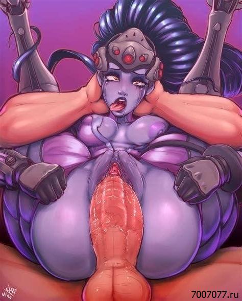 Секс Овервотч
