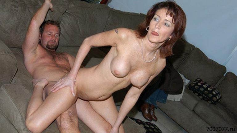 Секс Зрелых Любовников