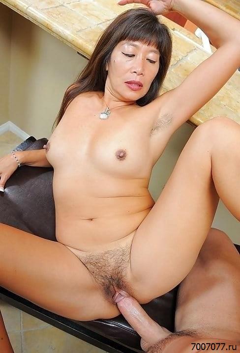 Русский Секс Зрелые Азиатки
