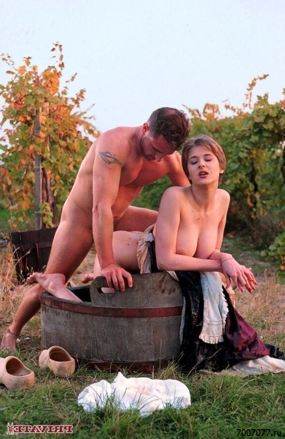 Деревенский Секс Кино