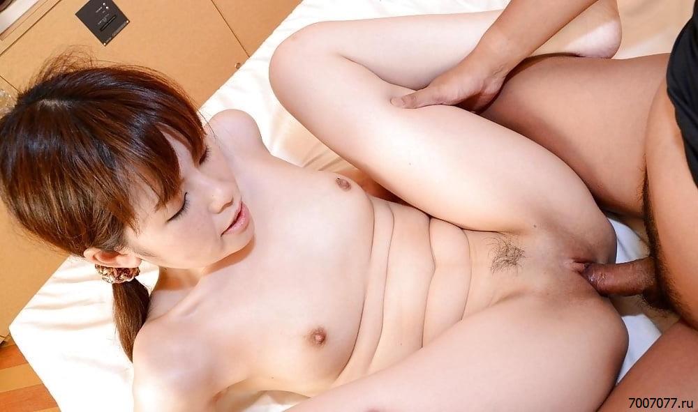 Красивый Японский Секс