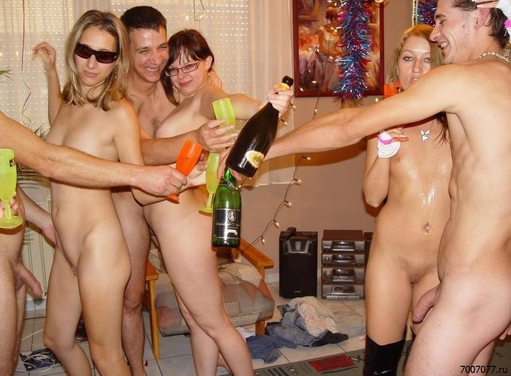 Частная Секс Вечеринка На Дому