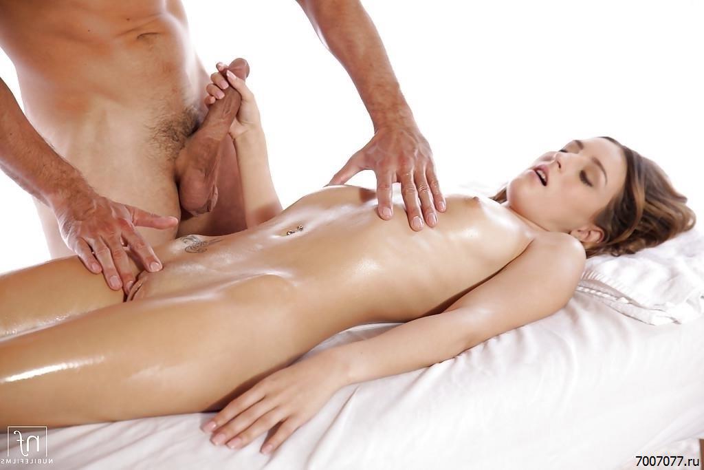 Сексуальная Массаж Секс