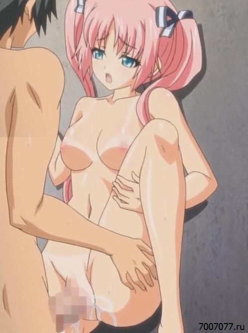 Секс Друзья Аниме
