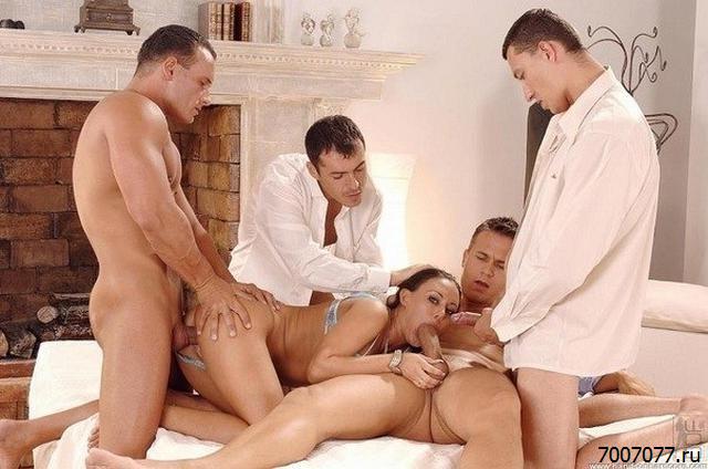 Секс Живу С Женой
