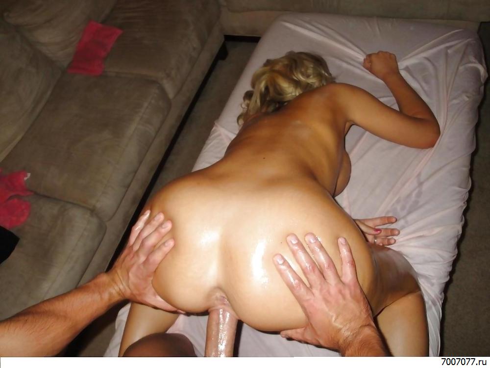 Домашняя Секс Смазка