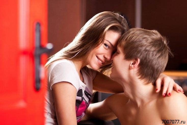 Голые Подростки Секс Фото