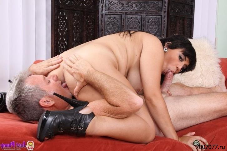 Зрелая Секс 69