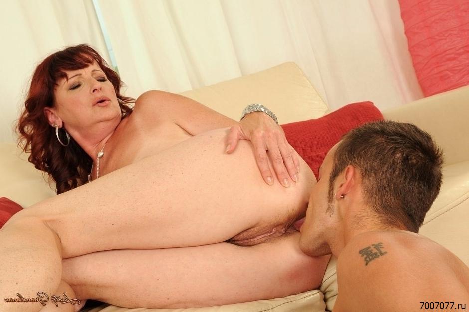 Видео Секс Со Своей Мамой