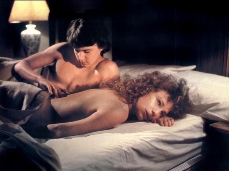 Художественный Фильм Ретро Секс