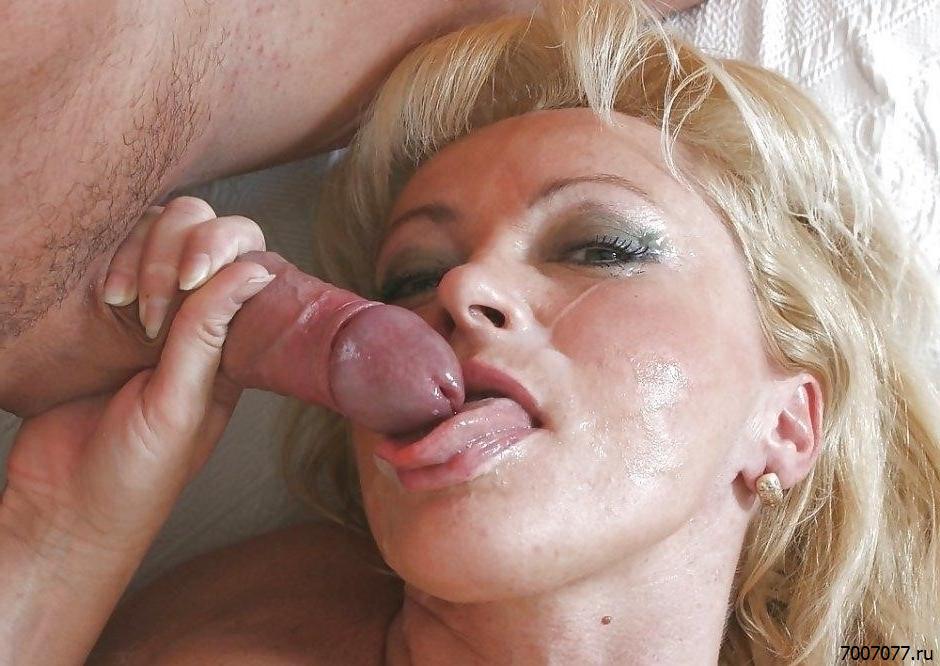 Зрелый Секс Сперма
