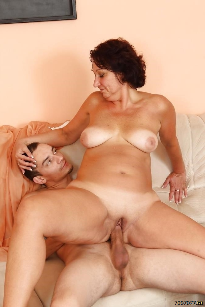 Секс Со Взрослыми Мамками
