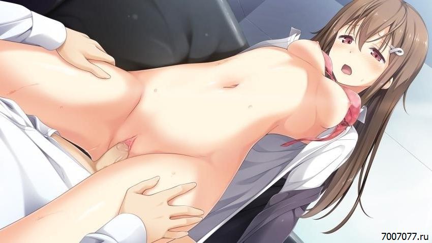 Секс Аниме 12