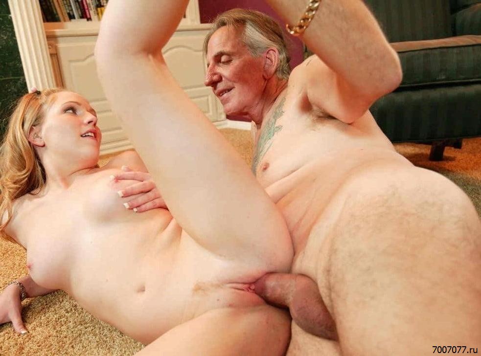 Секс Фильм Внучка