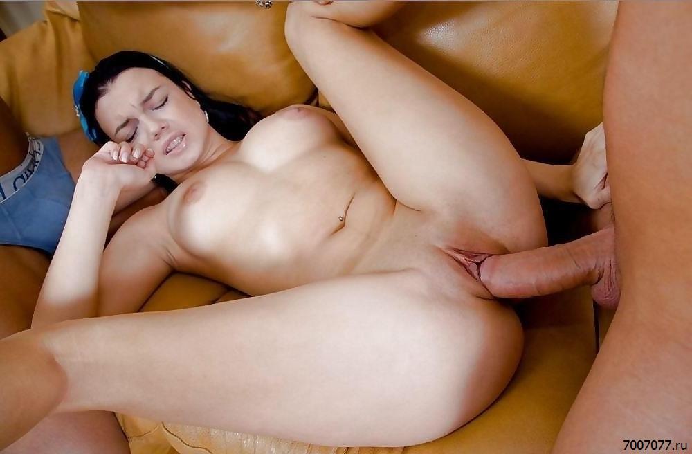 Секс Фото Целка