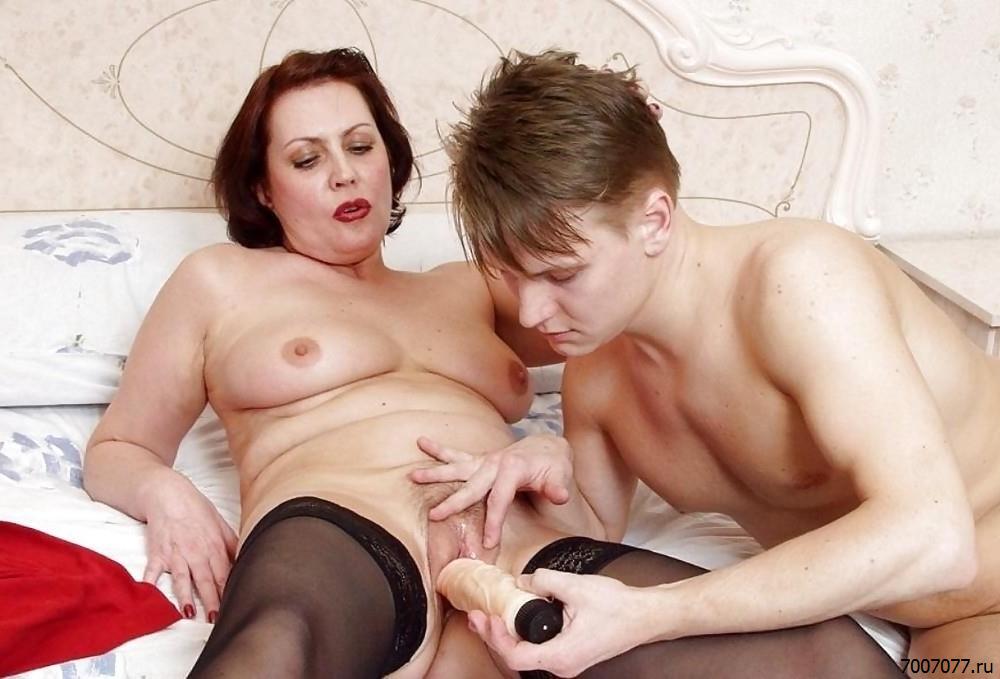 Секс Со Своим Маленьким Сыном