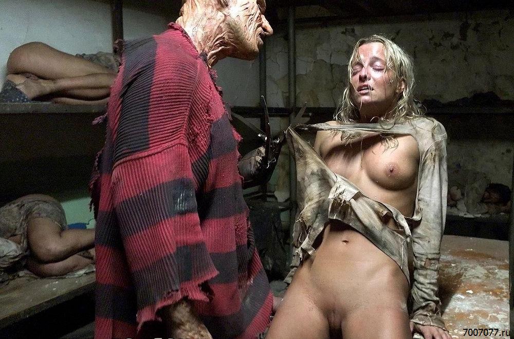 Смотреть Секс Ужасы