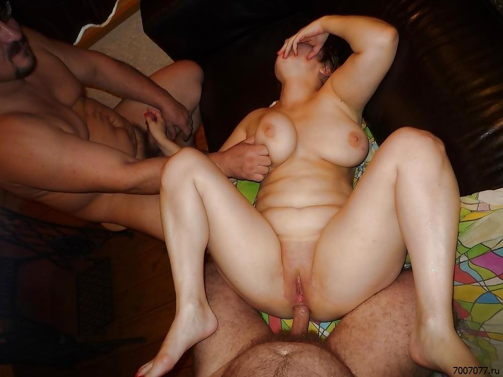 Русский Секс Дома Женой Друга