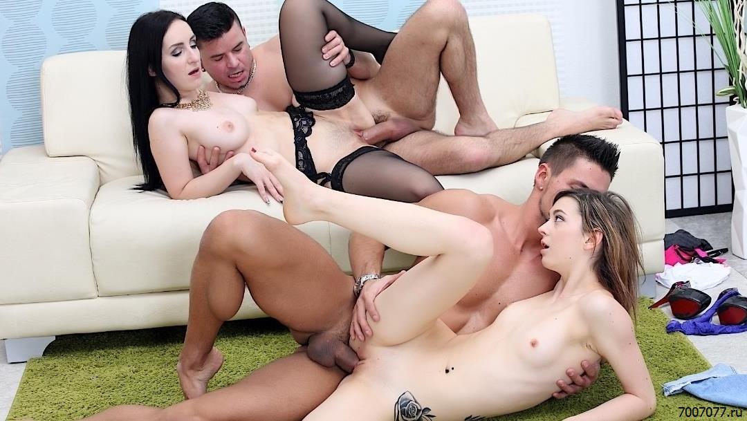 Секс Партнеры Видео