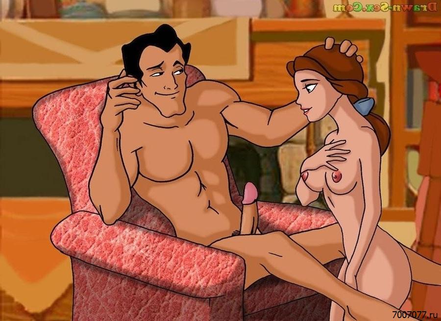 Секс Мультфильм Без