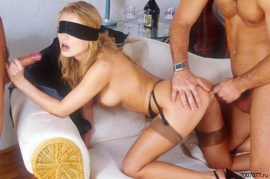 Фильм Глаза Секс