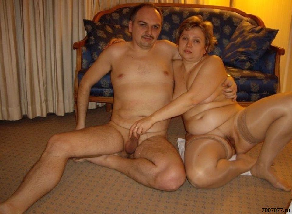 Домашний Секс Супружеской Пары