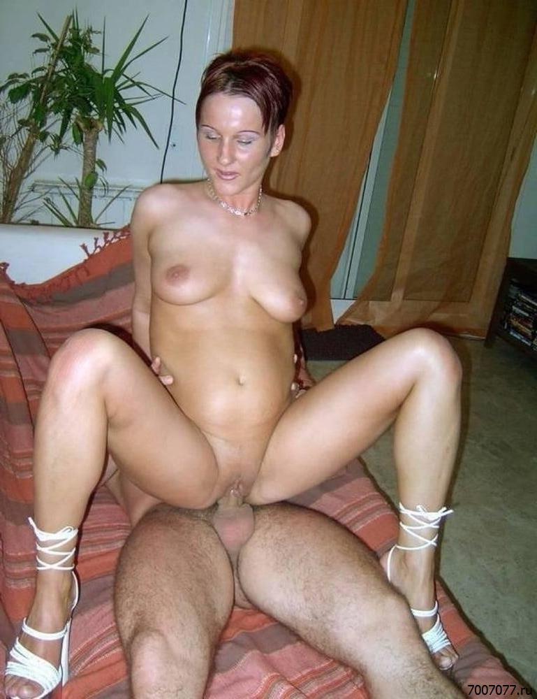 Секс Зрелых Женщин Дома