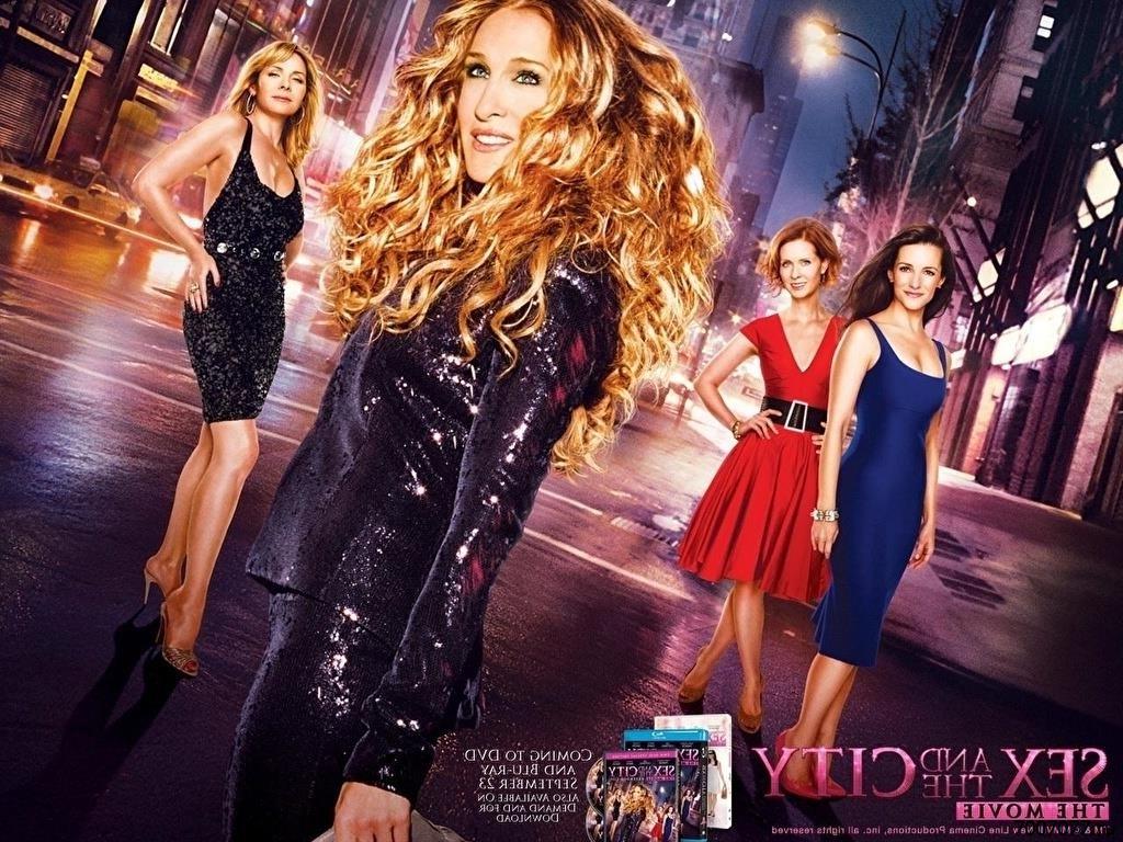 Секс В Большом Городе 3 Сезон 16