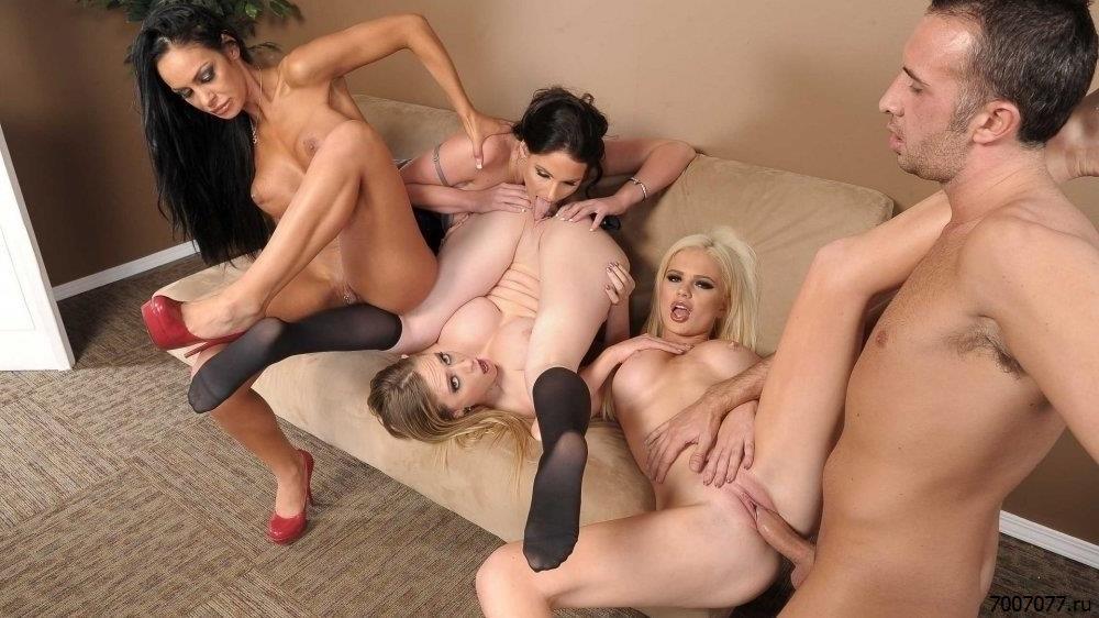 Развратный Секс Фото