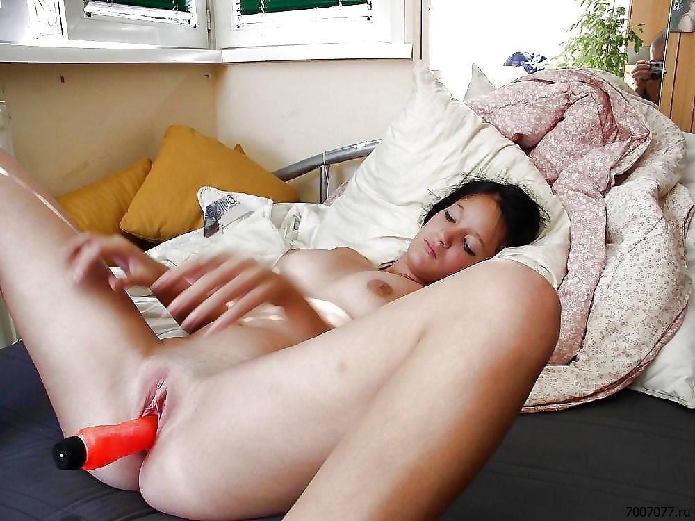 Секс Фото Мастурбирует
