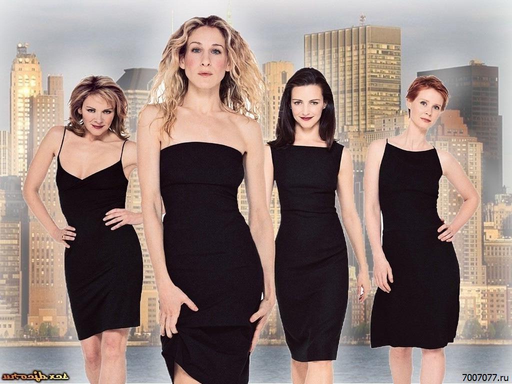 Секс В Большом Городе Смотреть 6 Сезон