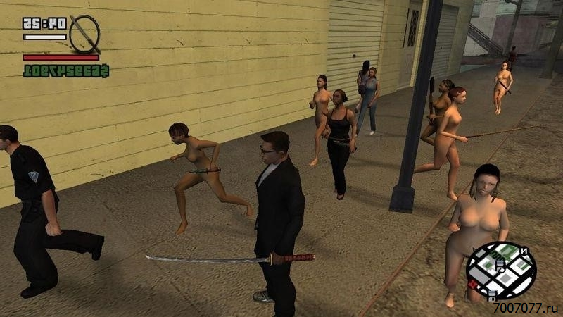 Скачать Гта Санандрес Секс В Городе