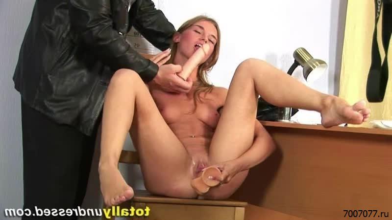 Заставила Про Секс